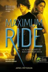 James Patterson-Maximum Ride 3. (2013)