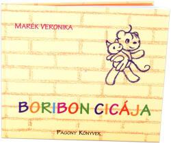 Boribon cicája (2013)