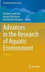 Advances in the Research of Aquatic Environment: Volume 2 (2012)