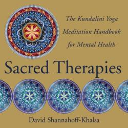 Sacred Therapies - David Shannahoff Khal (2012)
