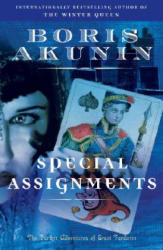 Special Assignments: The Further Adventures of Erast Fandorin (2002)