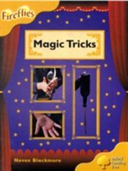Oxford Reading Tree: Level 5: Fireflies: Magic Tricks (2008)