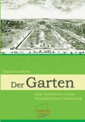 Der Garten - Agust Grisebach (2013)