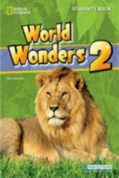 World Wonders 2 with Audio CD - CLEMENTS, K (2009)