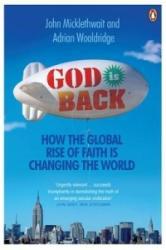 God is Back (2010)