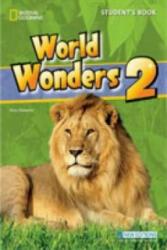 World Wonders 2 - Grammar Student's Book - Alexandra Green (2010)