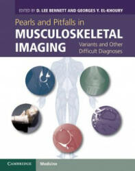 Pearls and Pitfalls in Musculoskeletal Imaging - D Lee Bennett (2013)