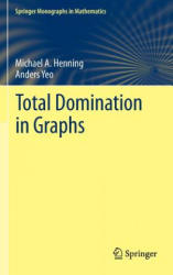 Total Domination in Graphs (2013)