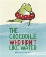 Crocodile Who Didn't Like Water (2013)