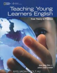 Teaching Young Learners English (2013)