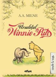 Ursuleţul Winnie Puh HC (ISBN: 9786068044415)