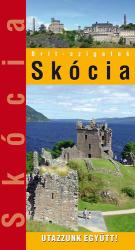 Skócia útikönyv (2013)