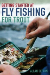 Getting Started at Fly Fishing for Trout (2012)