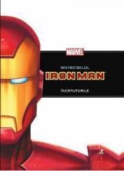 Invincibilul Iron Man. Începuturile (2013)