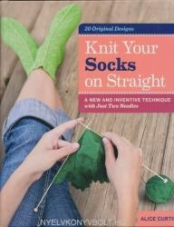 Knit Your Socks on Straight (2013)