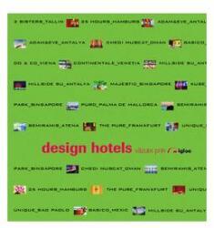 Design Hotels (2007)