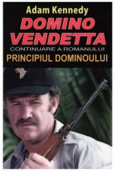 DOMINO VENDETTA (2012)
