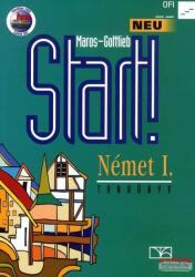 Start! német I. tankönyv (2013)