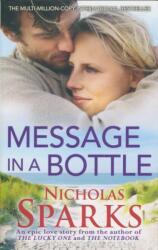 Nicholas Sparks: Message in a Bottle (2013)