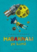 Habarnam pe Luna (ISBN: 9789735040499)