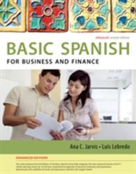 Spanish for Business and Finance : The Basic Spanish Series (2013)