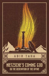 Nietzsche's Coming God - Abir Taha (2013)