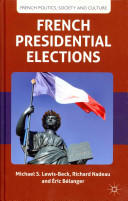 French Presidential Elections (2012)