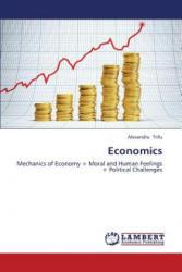 Economics - Alexandru Trifu (2013)
