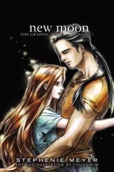 New Moon: The Graphic Novel, Vol. 1 - Stephenie Meyer, Young Kim (ISBN: 9780316217187)