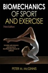 Biomechanics of Sport and Exercise (2013)