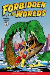 Forbidden Worlds Archives Volume 2 - Al Williamson (2013)
