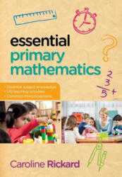Essential Primary Mathematics (2013)