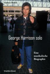 George Harrison solo - Andreas Rohde (2013)