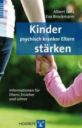 Kinder psychisch kranker Eltern strken (2013)