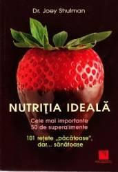 NUTRITIA IDEALA (ISBN: 9789737487391)