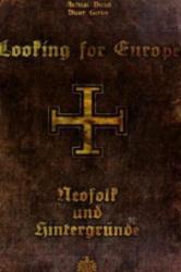 Looking For Europe - Andreas Diesel, Dieter Gerten (2007)