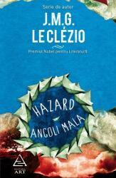 Hazard. Angoli Mala (ISBN: 9789731248790)