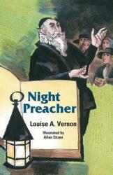 Night Preacher (2009)
