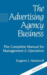 The Advertising Agency Business (2012)