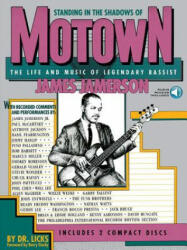 Standing in the Shadows of Motown (2001)