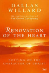Renovation of the Heart (ISBN: 9780851112824)