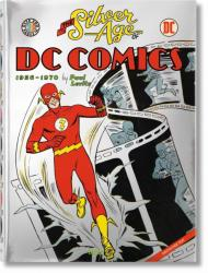 The Silver Age of DC Comics (2013)