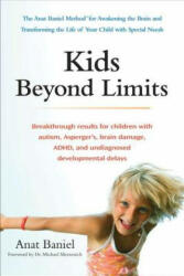 Kids Beyond Limits - Anat Baniel (2012)