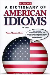 Dictionary of American Idioms (2013)