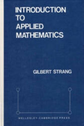 Introduction to Applied Mathematics (2001)