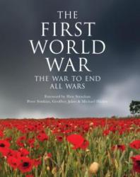 First World War - The War to End All Wars (2013)