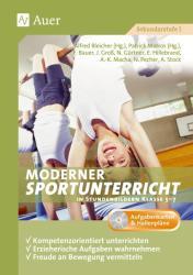 Moderner Sportunterricht in Stundenbildern 5-7 (2013)