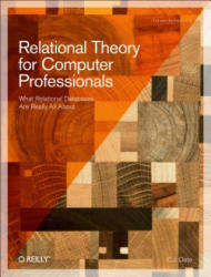 Relational Theory for Computer Professionals (2013)