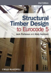 Structural Timber Design to Eurocode 5 (2013)