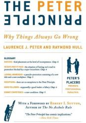 The Peter Principle: Why Things Always Go Wrong (2011)